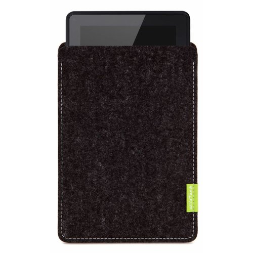 Amazon Kindle Fire Sleeve Anthracite