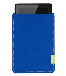 Amazon Kindle Fire Sleeve Azure