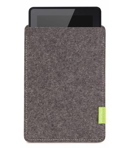 Amazon Kindle Fire Sleeve Grey