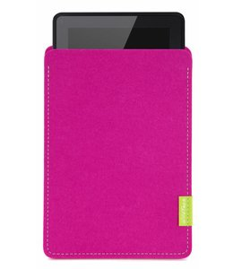 Amazon Kindle Fire Sleeve Pink