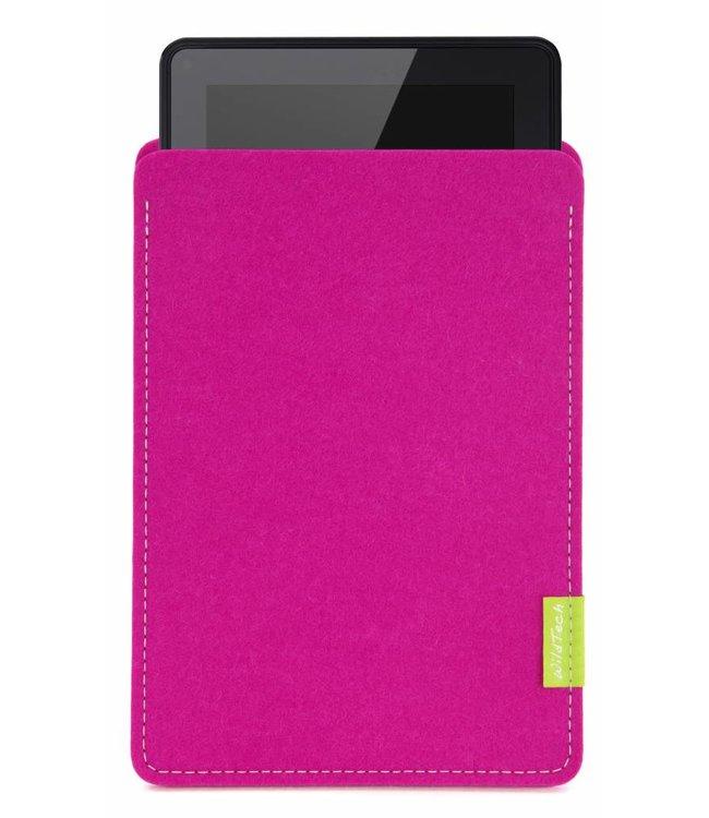 Amazon Kindle Fire Sleeve Pink
