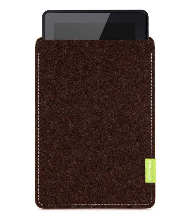 Amazon Kindle Fire Sleeve Truffle-Brown