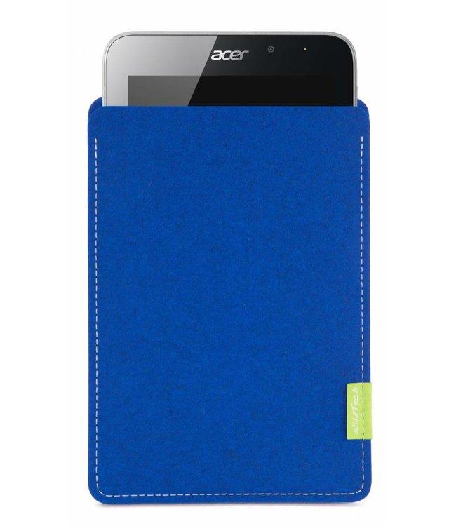 Acer Iconia Sleeve Azure