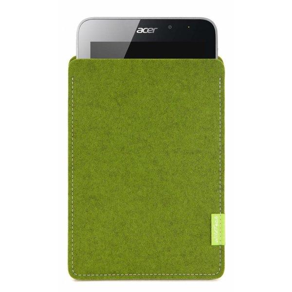 Acer Iconia Sleeve Farn-Green