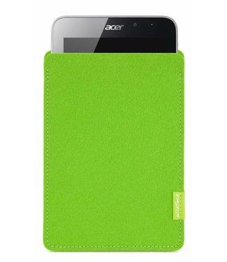 Acer Iconia Sleeve Maigrün