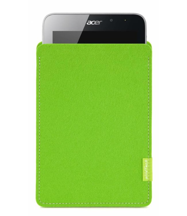 Acer Iconia Sleeve Bright-Green