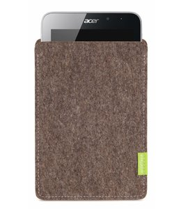 Acer Iconia Sleeve Natur-Meliert
