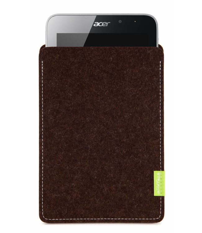 Acer Iconia Sleeve Trüffelbraun