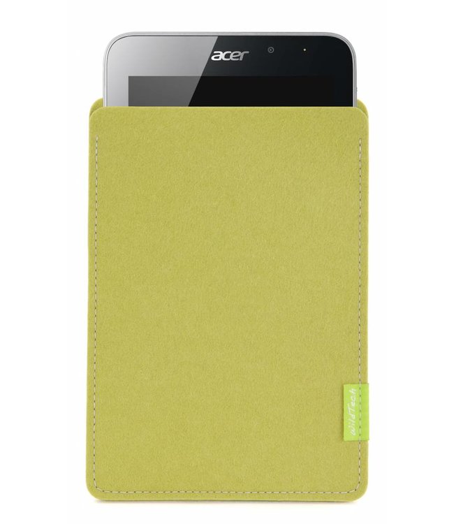Acer Iconia Sleeve Farn-Green