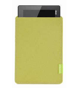 Asus Pad/Tab Sleeve Lime-Green