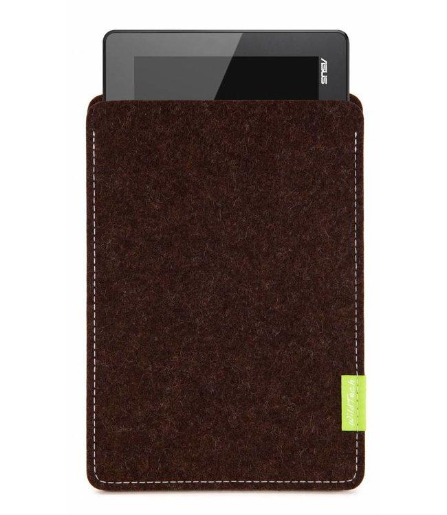 Asus Pad/Tab Sleeve Truffle-Brown
