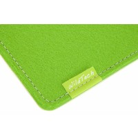 LG Optimus/G Sleeve Bright-Green