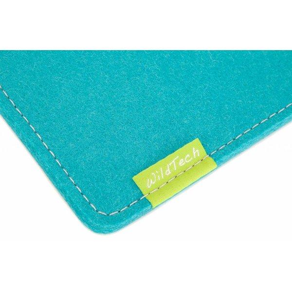 LG Optimus/G Sleeve Turquoise