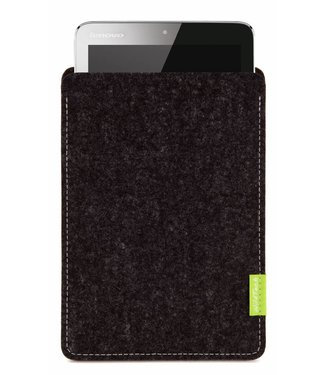 Lenovo Tablet Sleeve Anthrazit