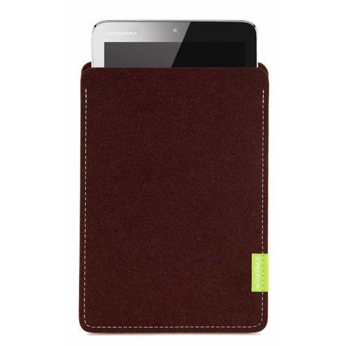 Lenovo Tablet Sleeve Dark-Brown