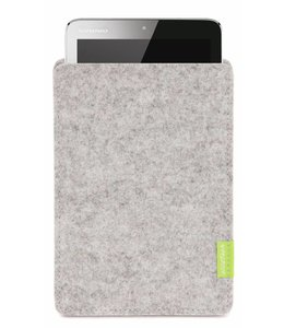 Lenovo Tablet Sleeve Hellgrau
