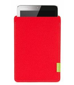 Lenovo Tablet Sleeve Hellrot