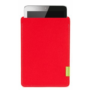 Lenovo Tablet Sleeve Bright-Red