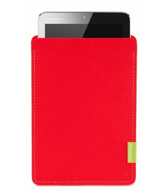 Lenovo Tablet Sleeve Bright-Red