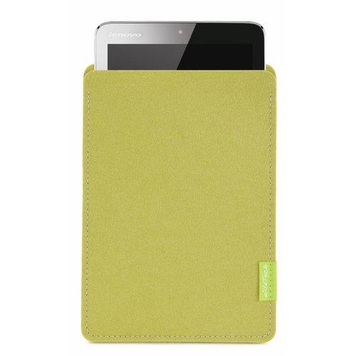 Lenovo Tablet Sleeve Lime-Green