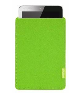 Lenovo Tablet Sleeve Maigrün