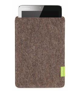 Lenovo Tablet Sleeve Natur-Meliert