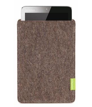 Lenovo Tablet Sleeve Nature-Flecked