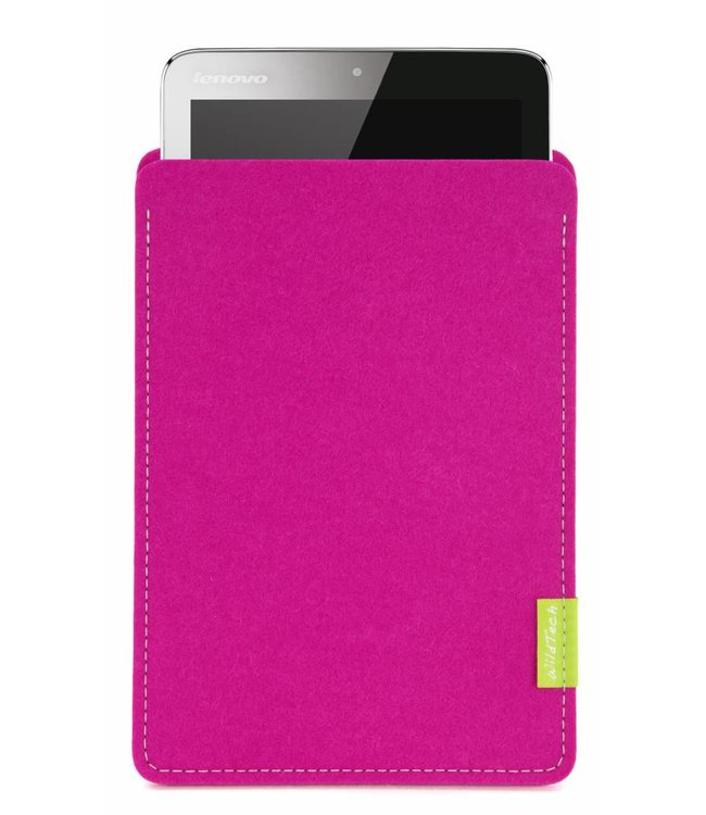 Lenovo Tablet Sleeve Pink