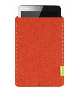 Lenovo Tablet Sleeve Rust