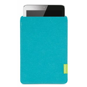 Lenovo Tablet Sleeve Turquoise