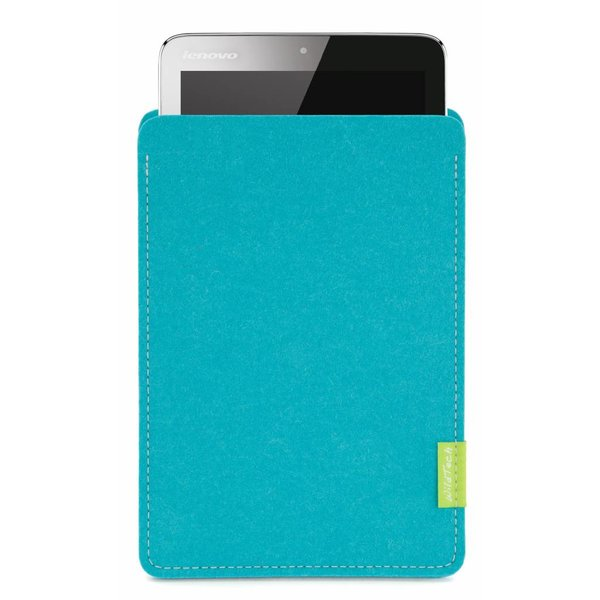 Lenovo Tablet Sleeve Turquoise