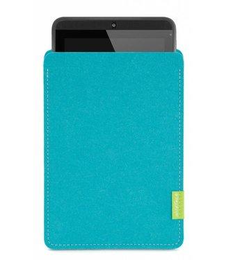 Tolino Tab Sleeve Turquoise