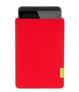 Tolino Tab Sleeve Bright-Red