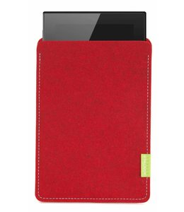 Nokia Lumia Tablet Sleeve Kirschrot