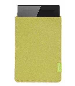 Nokia Lumia Tablet Sleeve Lindgrün