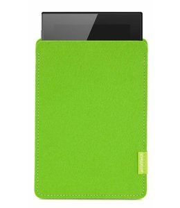 Nokia Lumia Tablet Sleeve Maigrün