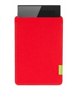 Nokia Lumia Tablet Sleeve Hellrot