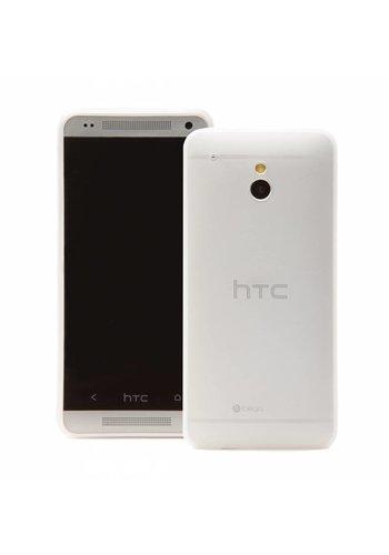 HTC One Ultra Slim Case Weiss