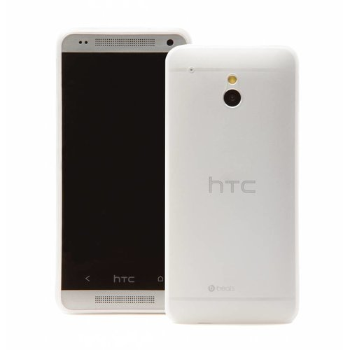 HTC One Ultra Slim Case White
