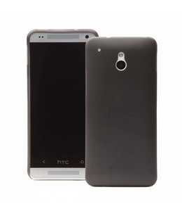 HTC One Ultra Slim Case Schwarz
