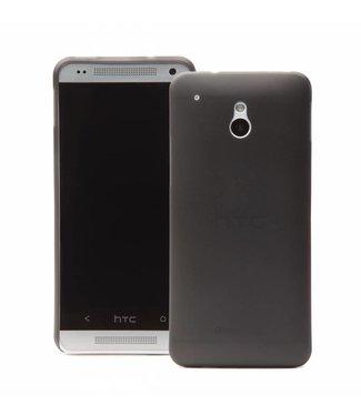 HTC One Ultra Slim Case Schwarz
