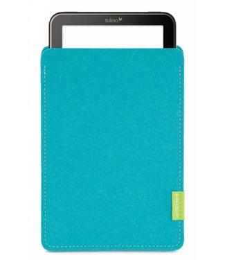 Tolino Vision/Page/Shine/Epos Sleeve Turquoise