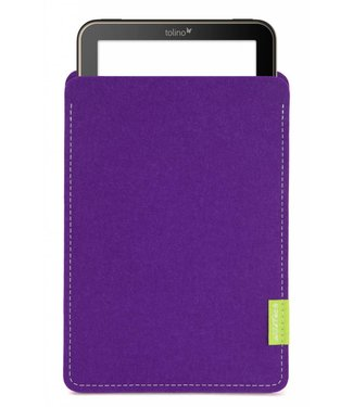 Tolino Vision/Page/Shine/Epos Sleeve Purple