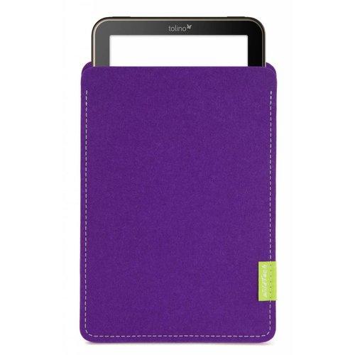 Tolino Vision/Page/Shine Sleeve Purple