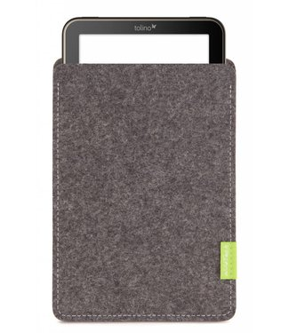 Tolino Vision/Page/Shine/Epos Sleeve Grey