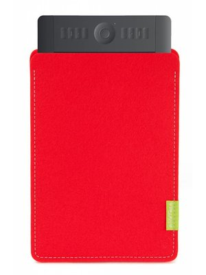Wacom Intuos Sleeve Light-Red