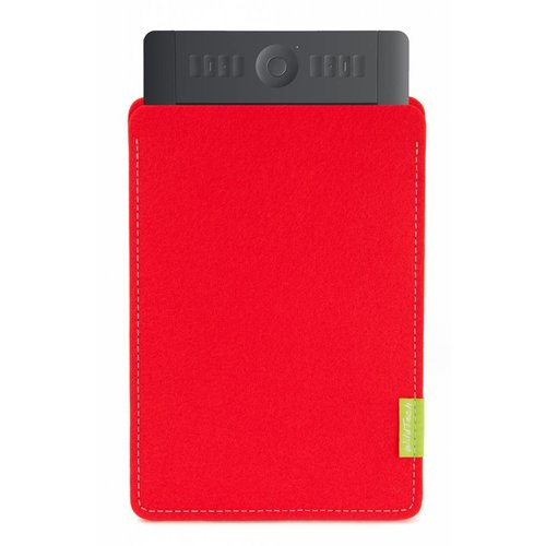 Wacom Intuos Sleeve Light-Red