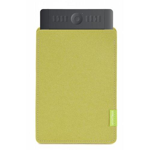 Wacom Intuos Sleeve Lime-Green