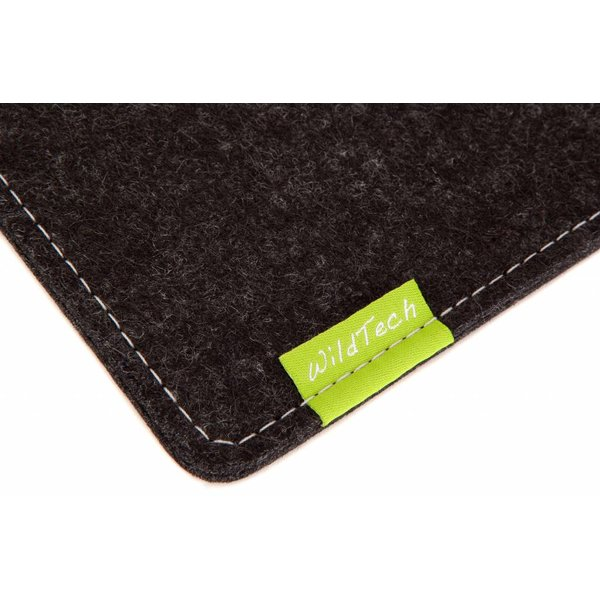 Individual Tablet Sleeve Anthracite