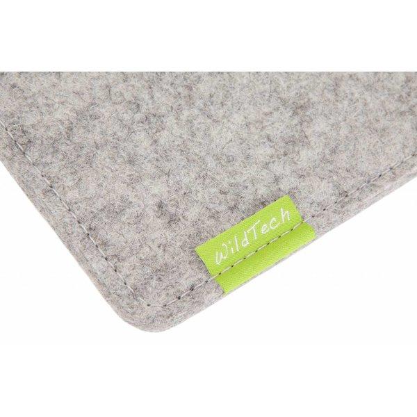 Individual Tablet Sleeve Light-Grey